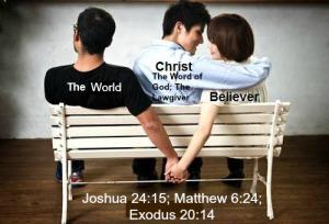 Spiritual Adultery Edited